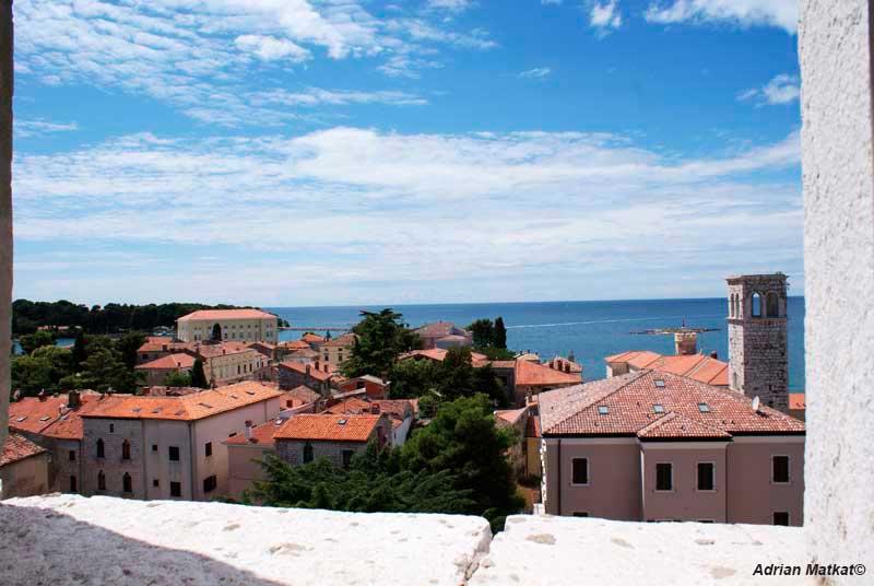 Matka Kroatiaan